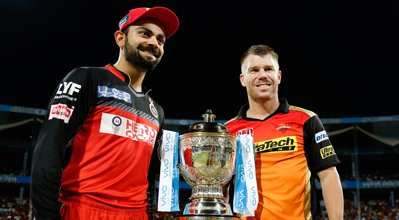 M60 Rcb Vs Srh Match Highlights