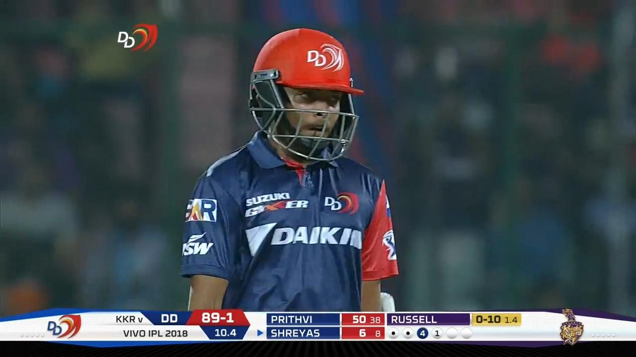 Image result for पृथ्वी शा IPL