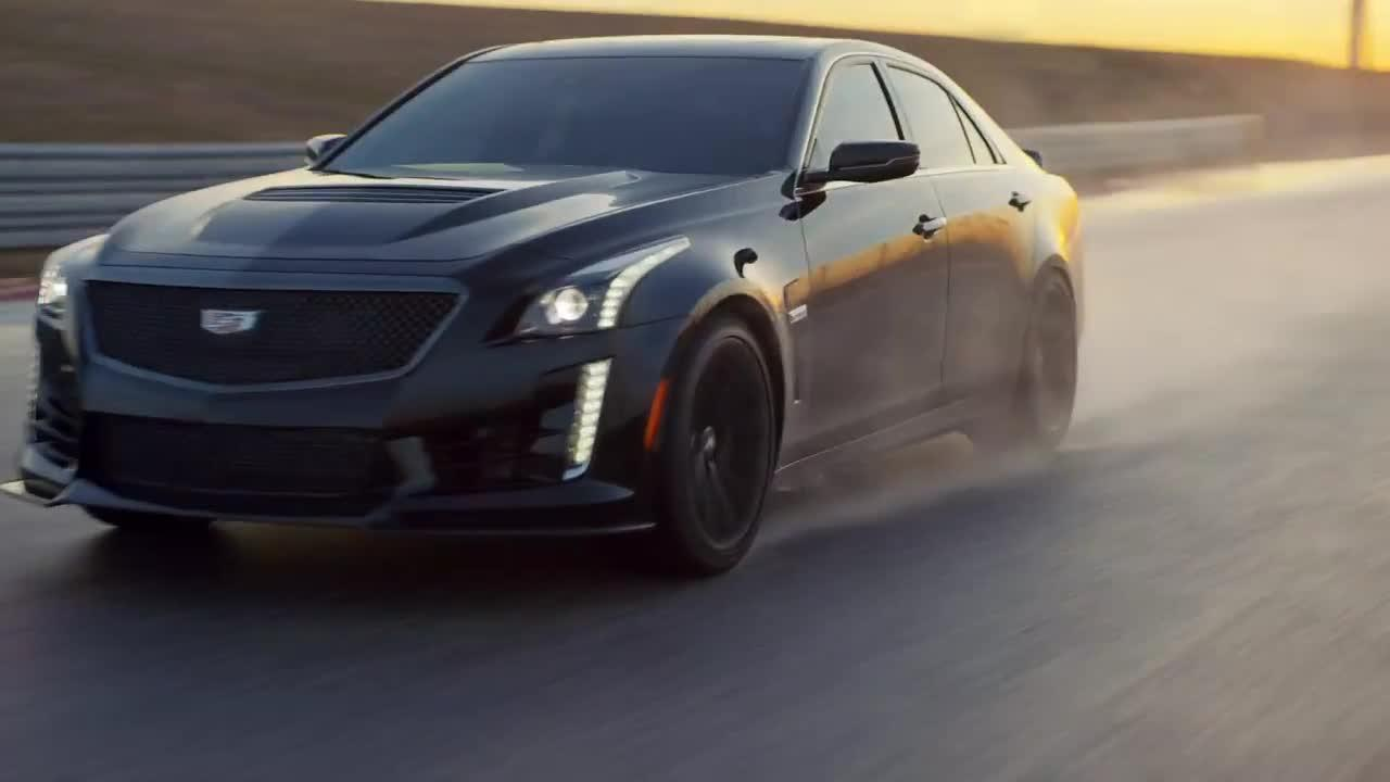 Cadillac At Oscars More Vehicles Less Social Commentary Cmo
