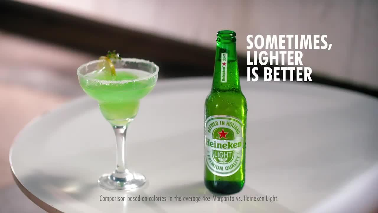 Chance The Rapper Calls Heineken Lightu0027s Ads Racist | CMO Strategy   Ad Age