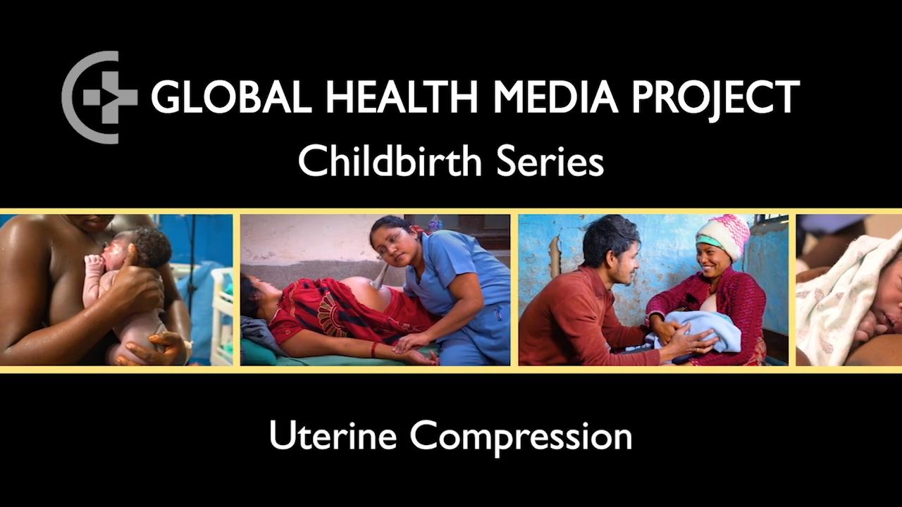 Uterine Compression