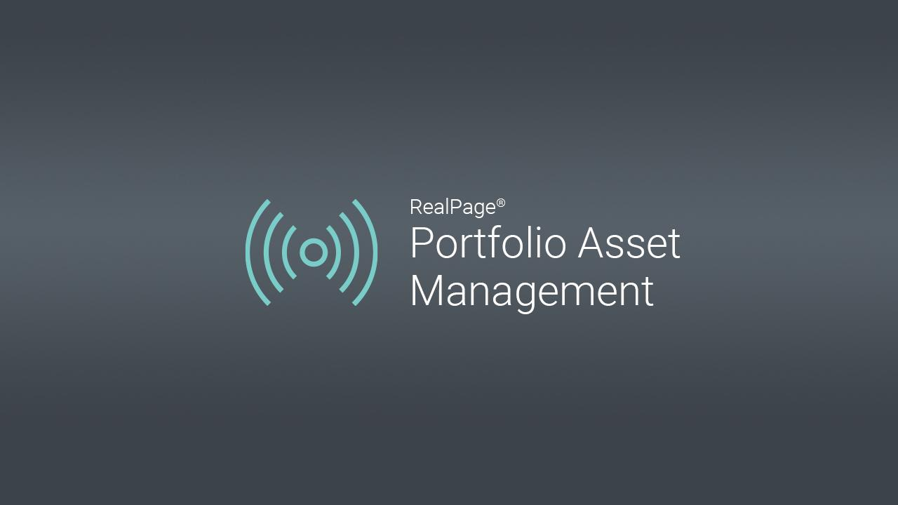 Portfolio asset management software realpage dive deep into your portfolio with powerful on demand analytics magicingreecefo Images