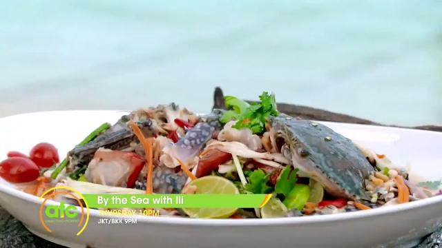 By the sea with ili asian food channel by the sea with ili 1 forumfinder Images