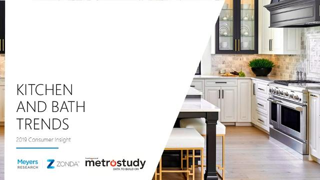Missed the Kitchen and Bath Trends Consumer Insights Webcast ...