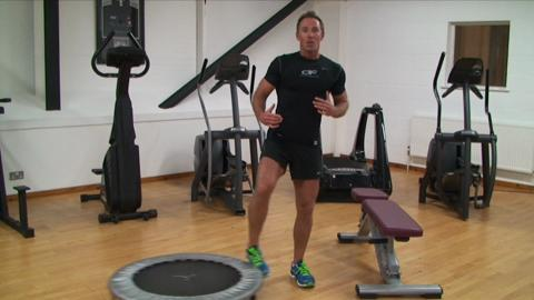 Fit Factor 2014 heartrate video