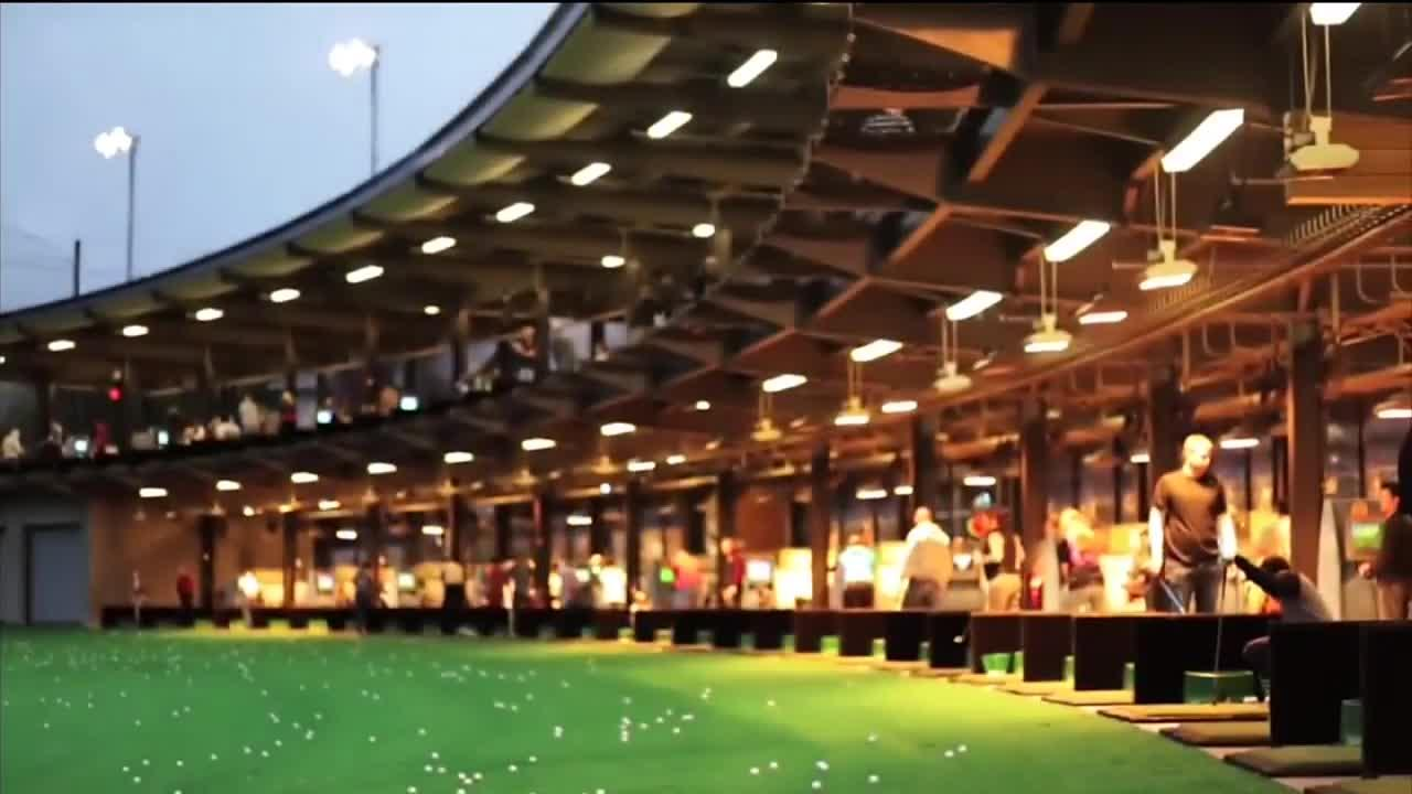 Topgolf swings through South Florida with new Miami Gardens location ...