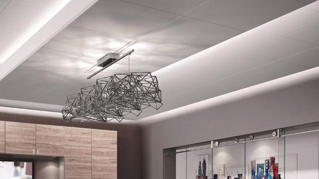 Concealed Grid Ceiling Lights Taraba Home Review