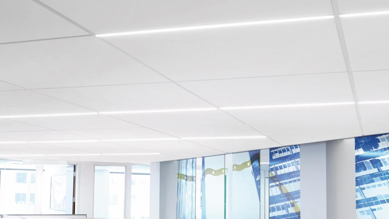 T bar led cross tee light armstrong ceiling solutions commercial dailygadgetfo Images