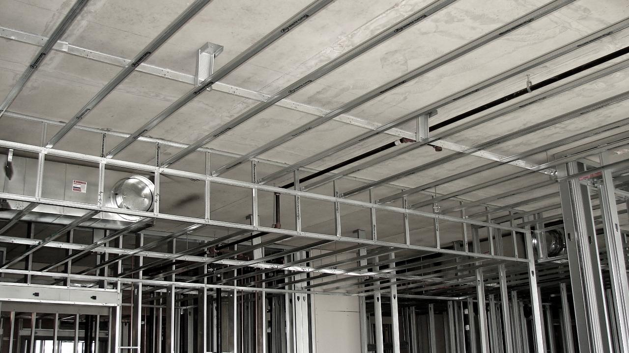 Drywall ShortSpan | Armstrong Ceiling Solutions – Commercial