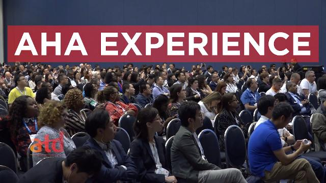 ATD 2020 International Conference & EXPO Home