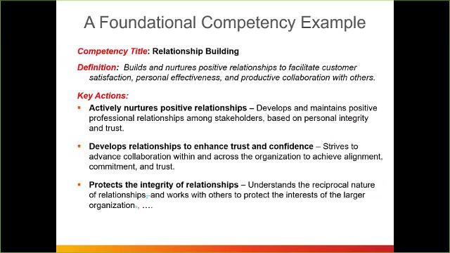 A Framework for Building a Successful Sales Force