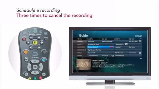 Program Your FiOS Remote Control - FiOS® TV - Frontier ...