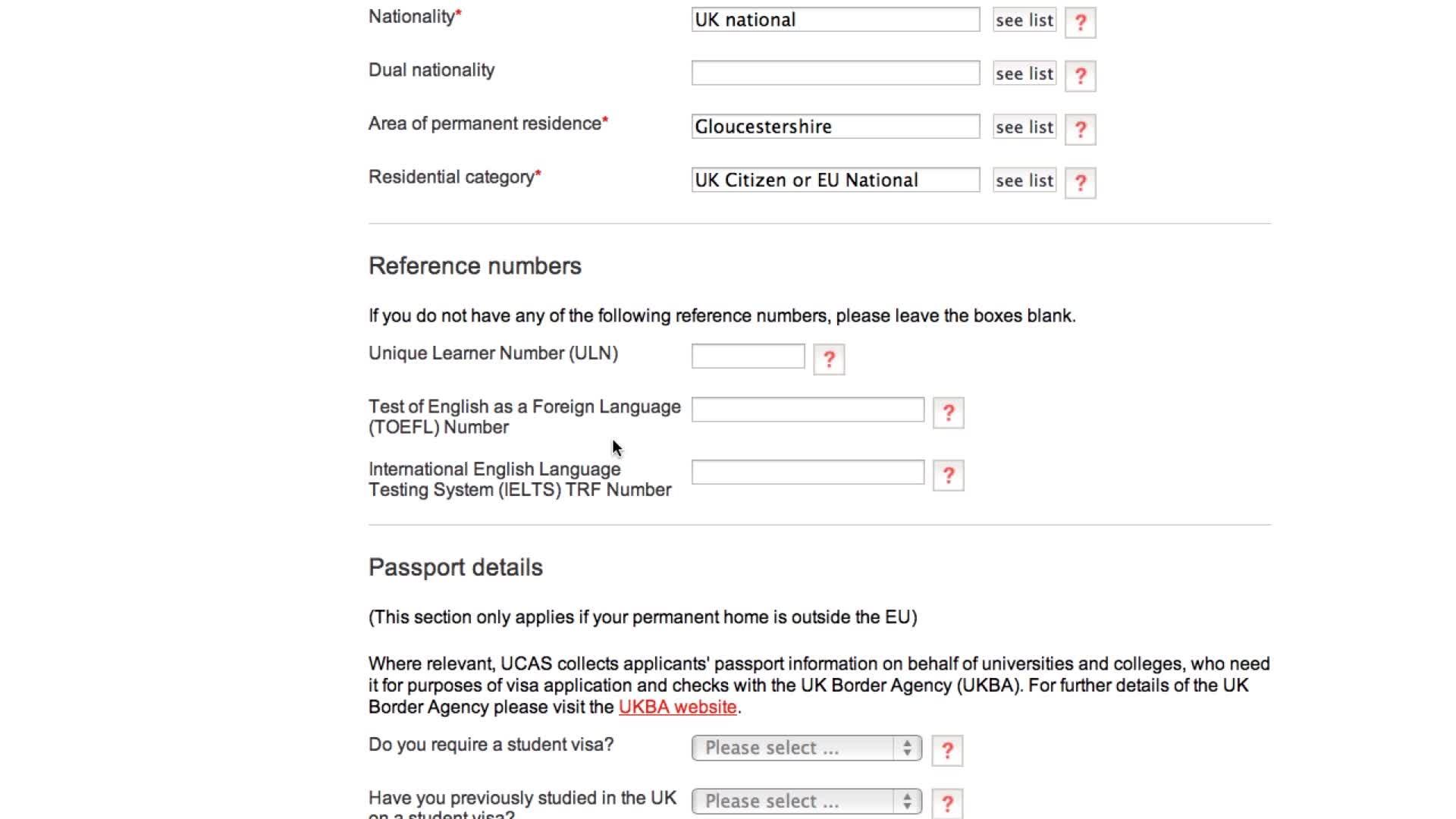 ucas personal statement character limit with or without spaces