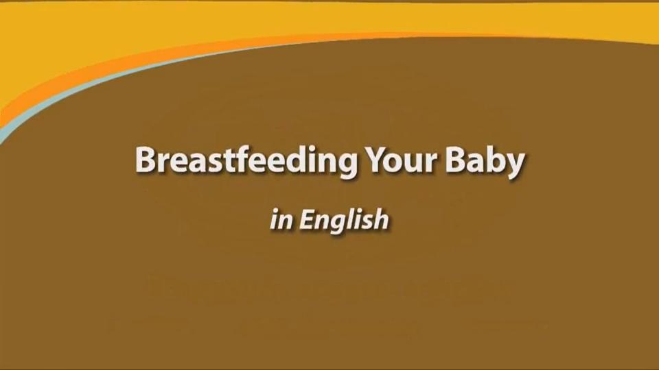 Care of Children manual | Infant/baby care | Breastfeeding