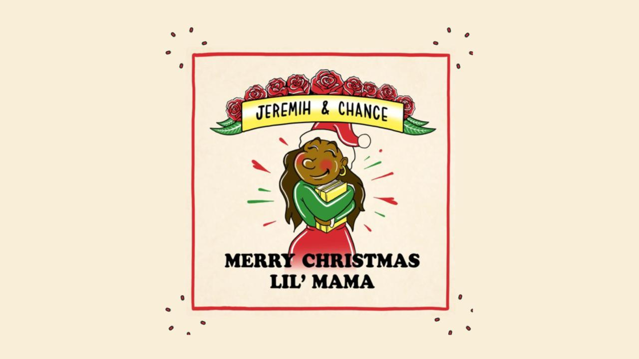 Merry Christmas Lil Mama.All The Christmas Classics And Other References You Need To