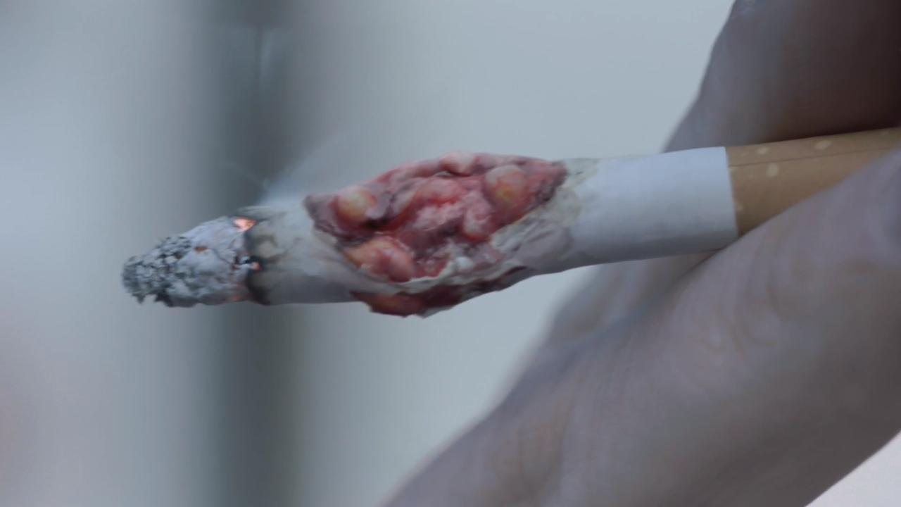 Effects of smoking on the body | Smokefree