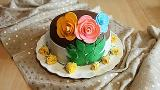 Rollable Fondant Icing