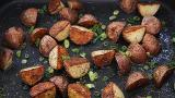 Red Potato Roasties with Rosemary