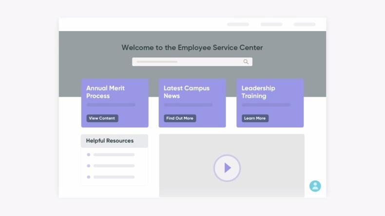 Enterprise HR Automation - HR Service Delivery - ServiceNow