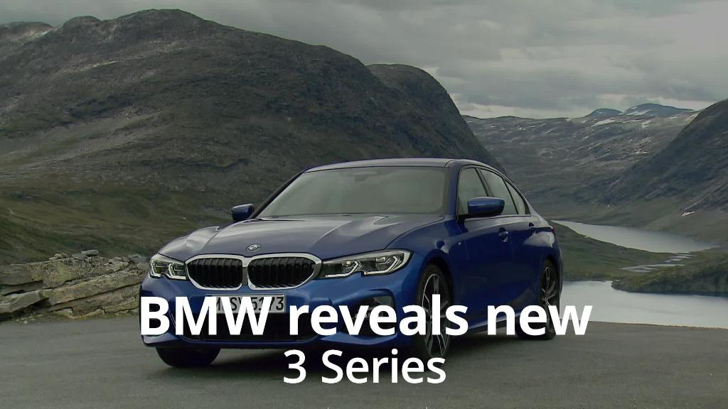 Here S How Much The All New 2019 Bmw 3 Series Will Cost In Sa Wheels24