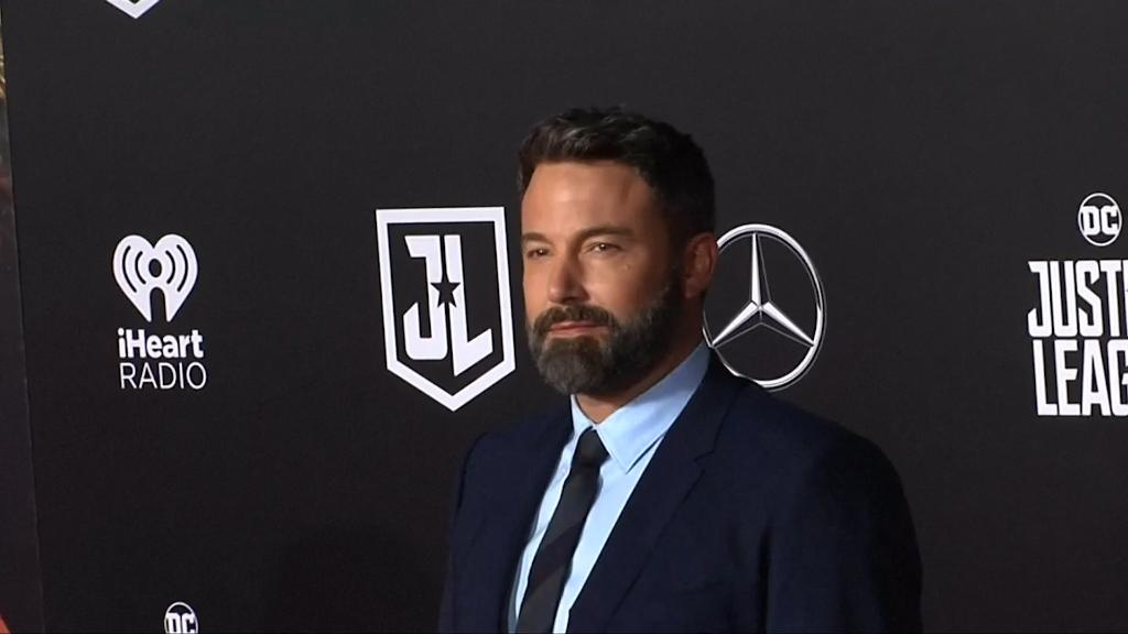 Hanging Up His Cape Ben Affleck Officially Steps Down As Batman