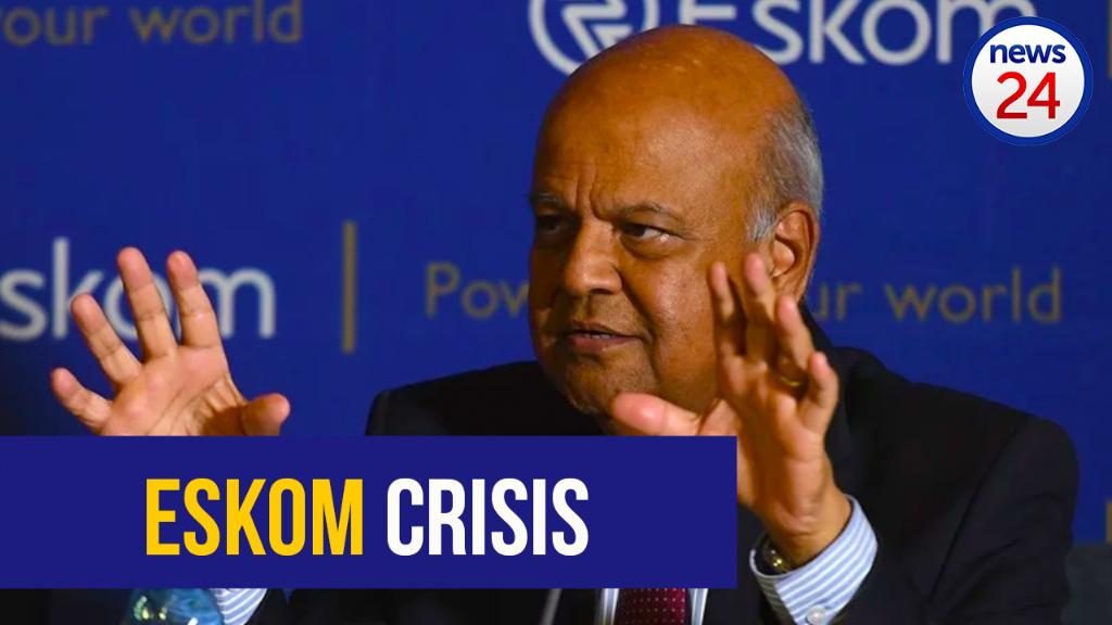 WATCH: 'We'll get it right in year or two' – Gordhan on Eskom | News24
