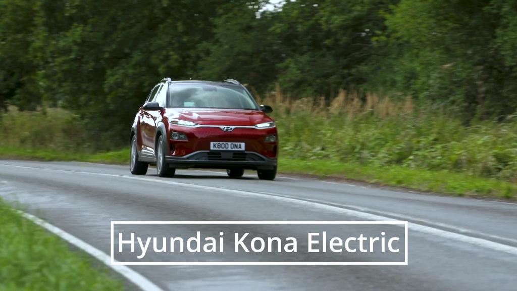 Watch These are the best electric cars on sale | Video | News 24