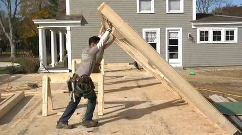 Master Carpenter Fast And Accurate Wall Framing Fine Homebuilding