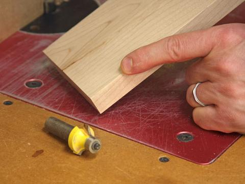 Excellent How To Ease Edges On A Router Table Spiritservingveterans Wood Chair Design Ideas Spiritservingveteransorg