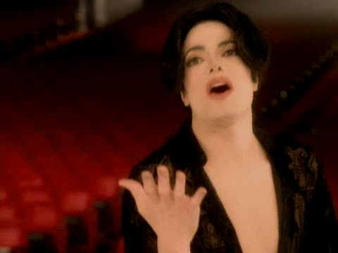 You Are Not Alone Michael Jackson Official Site