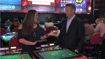 Casino management poker table best slot machines on cruise ships
