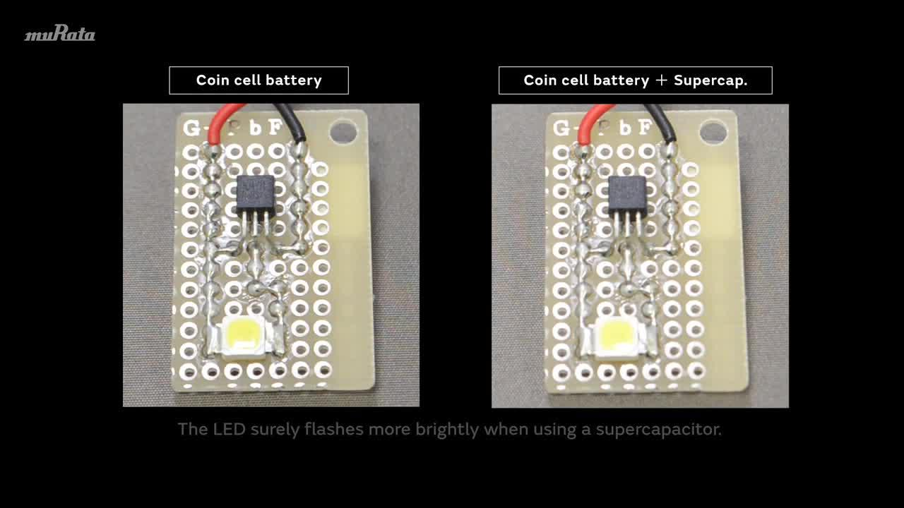 Dmt Dmf Supercapacitors Murata Mouser How Solve Led Flash Power Issues In High Res Camera