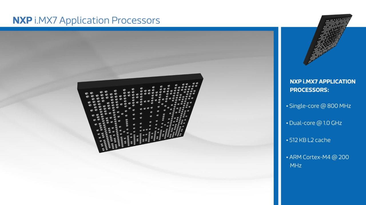 I 7 multicore processors nxp mouser malvernweather Gallery