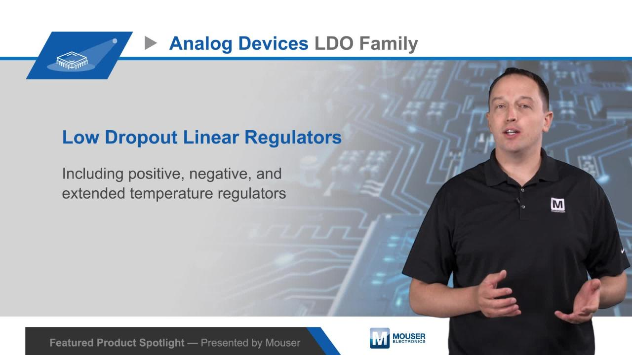 Programmable Integrated Circuit Tps79301dbvr Ldo Voltage Regulators Linear Technology Analog Devices Mouser