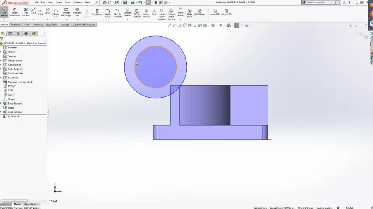 Preparing for the Certified SOLIDWORKS Professional Exam
