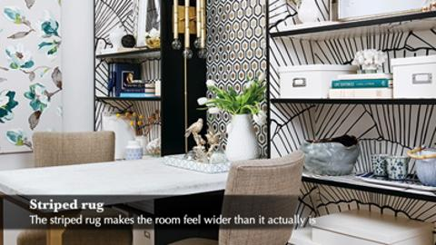 How to: Decorate a rented apartment