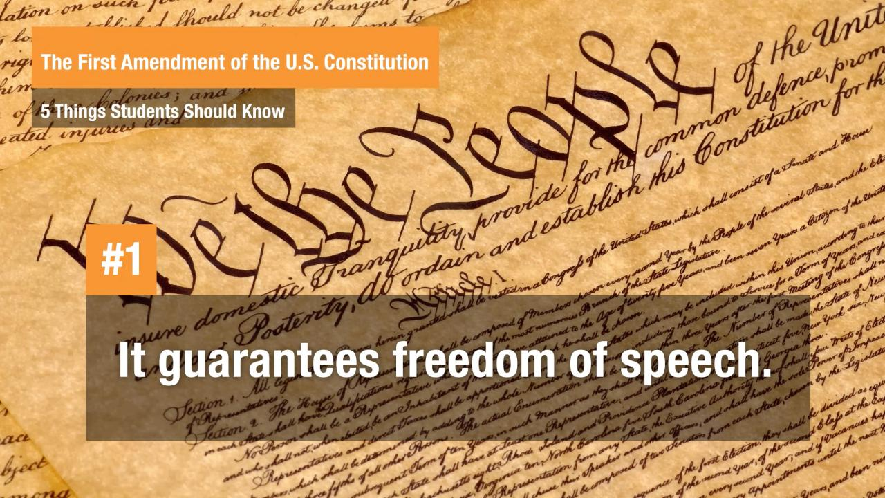 first amendment is the cornerstone of the united states essay The following is the winner of the daily cougar's constitution day essay contest when we consider our rights as codified in the constitution, we should always remember the first amendment as foremost among the rest without our basic and essential rights established by that first amendment, the.