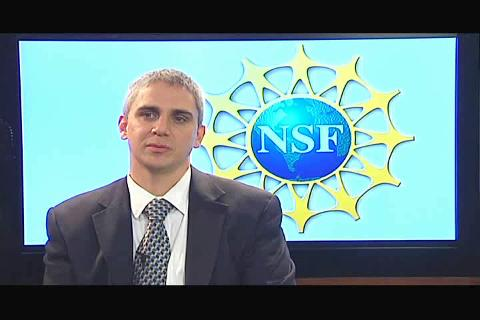 News - Video - Errol Arkilic describes the VSee technology and role