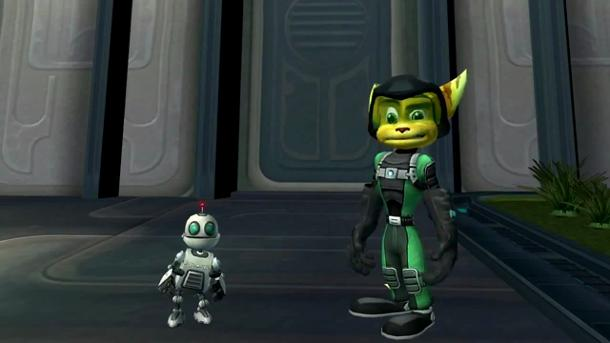Ratchet & Clank Collection Review: A New Coat Of Chrome