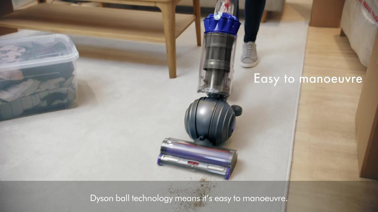 Small Ball Allergy Dyson Upright Vacuum Cleaner Ao Com