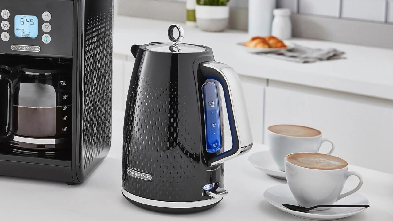 Morphy Richards 103010 Verve Electric