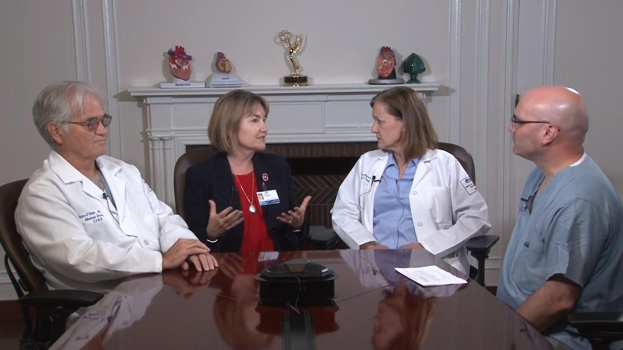 VIDEO: Overview of the Henry Ford Hospital Structural Heart Program