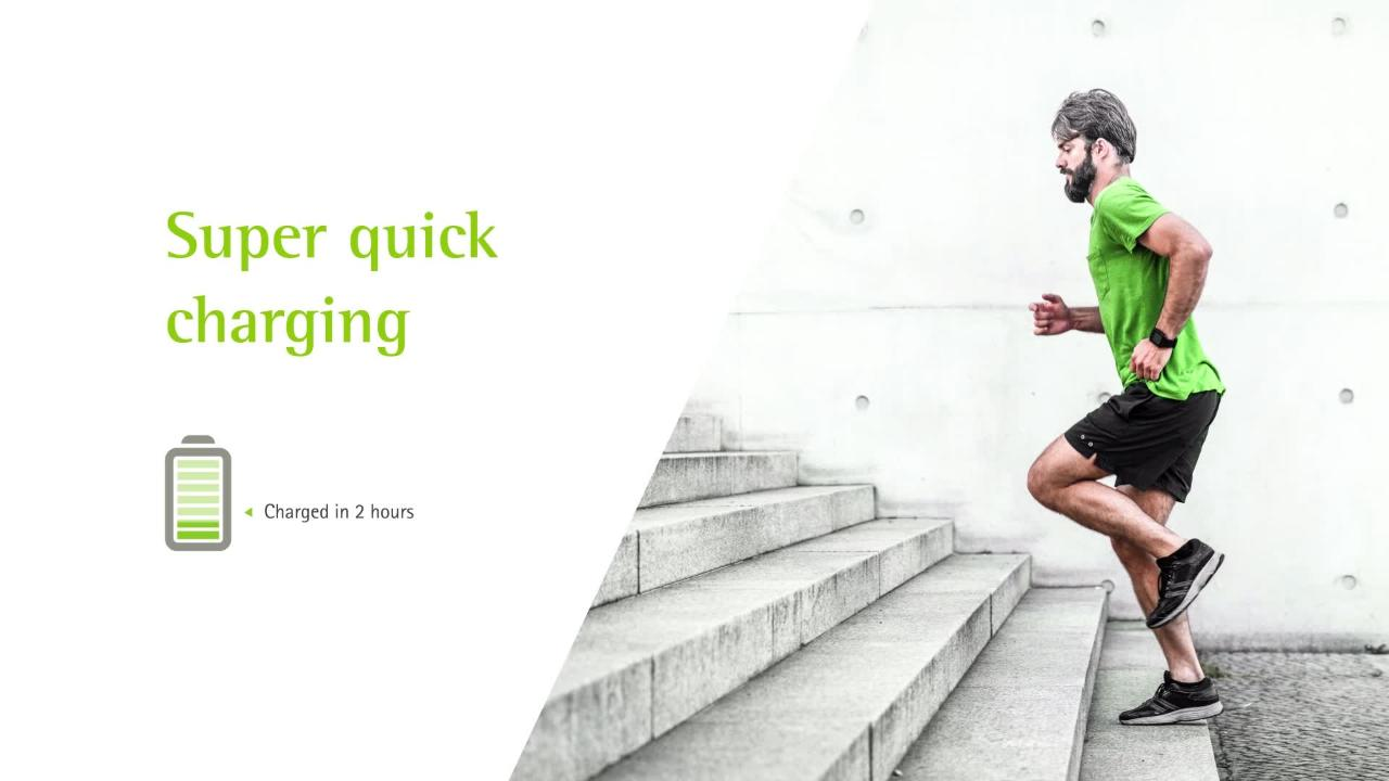 Rechargeable Technology | Phonak