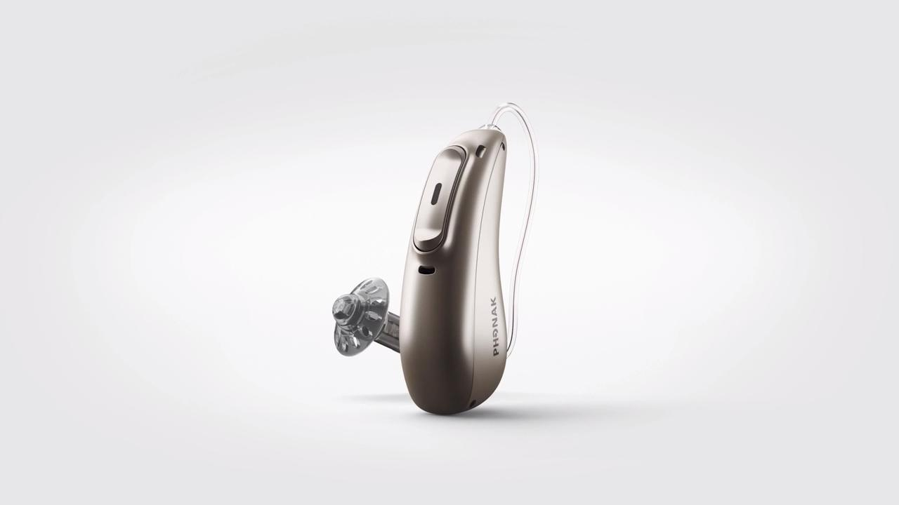 Phonak Audéo™ Marvel Overview | PhonakPro
