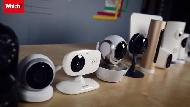 Best Buy wireless security cameras - Which?