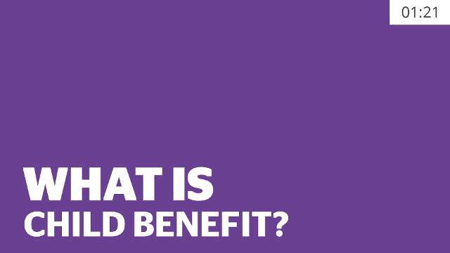 Child benefit and child benefit calculator - Which?