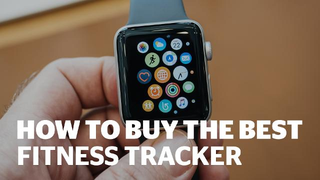 How To Buy The Best Activity Tracker Or Fitness Watch - Which?