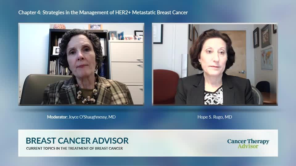 Strategies in the Management of HER2+ Metastatic Breast Cancer