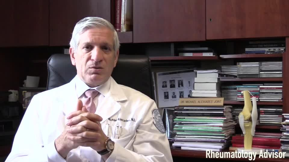 When Should Rheumatologists Refer Patients for Evaluation by Orthopedic Surgery?