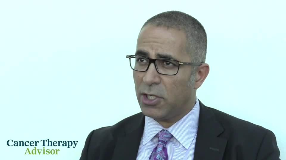 Treating Elderly Patients With Myeloma